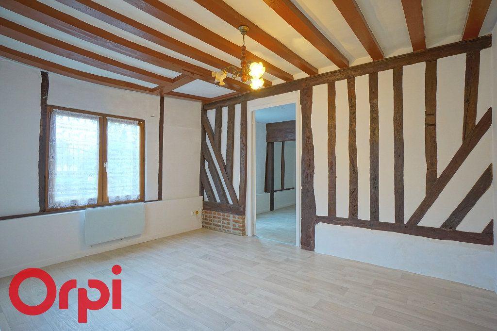 Maison à louer 2 50.28m2 à Thiberville vignette-2