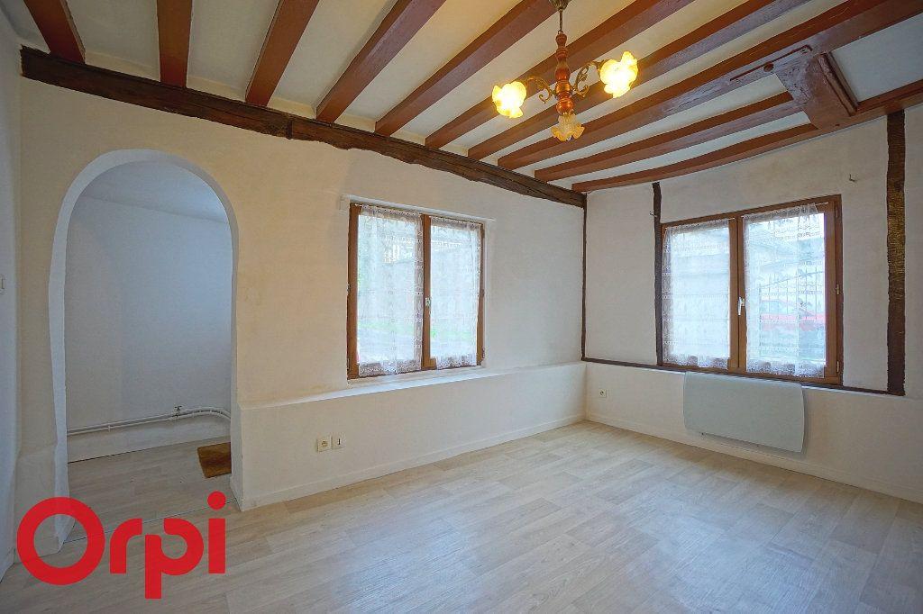 Maison à louer 2 50.28m2 à Thiberville vignette-7