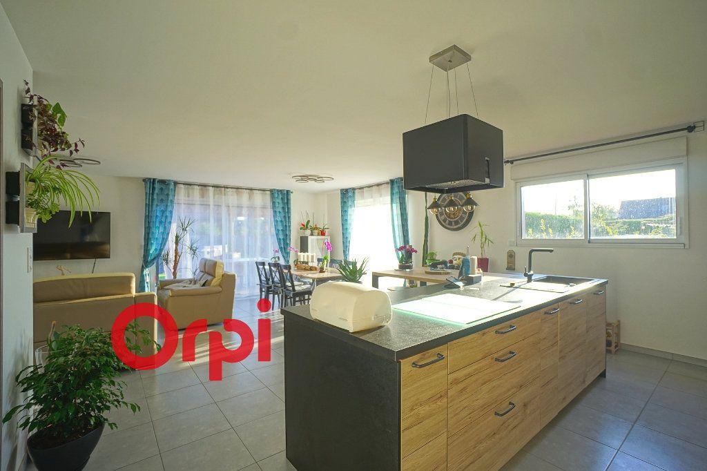 Maison à vendre 5 100m2 à Beaumont-le-Roger vignette-12