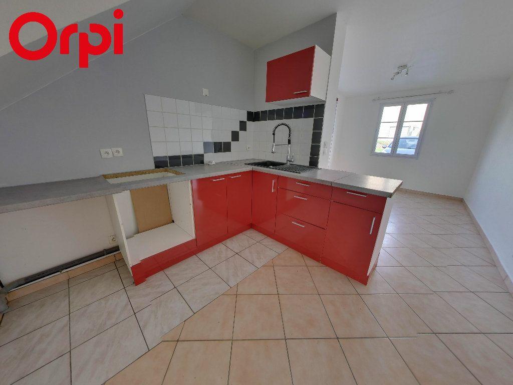 Appartement à vendre 3 45.54m2 à Nanteuil-le-Haudouin vignette-1