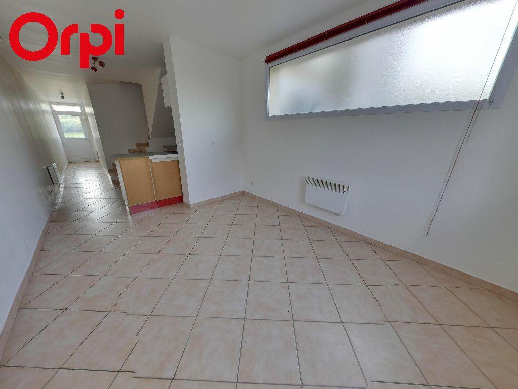 Appartement à vendre 3 45.54m2 à Nanteuil-le-Haudouin vignette-2