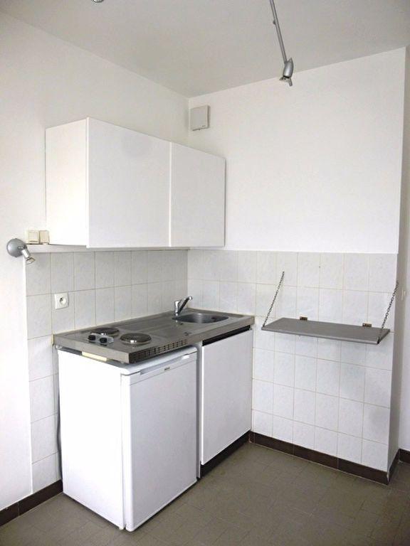 Appartement à vendre 1 15.3m2 à Dammartin-en-Goële vignette-1