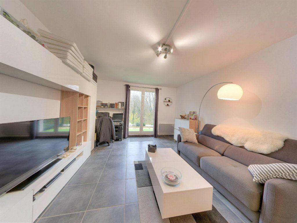 Appartement à vendre 2 44.66m2 à Dammartin-en-Goële vignette-1