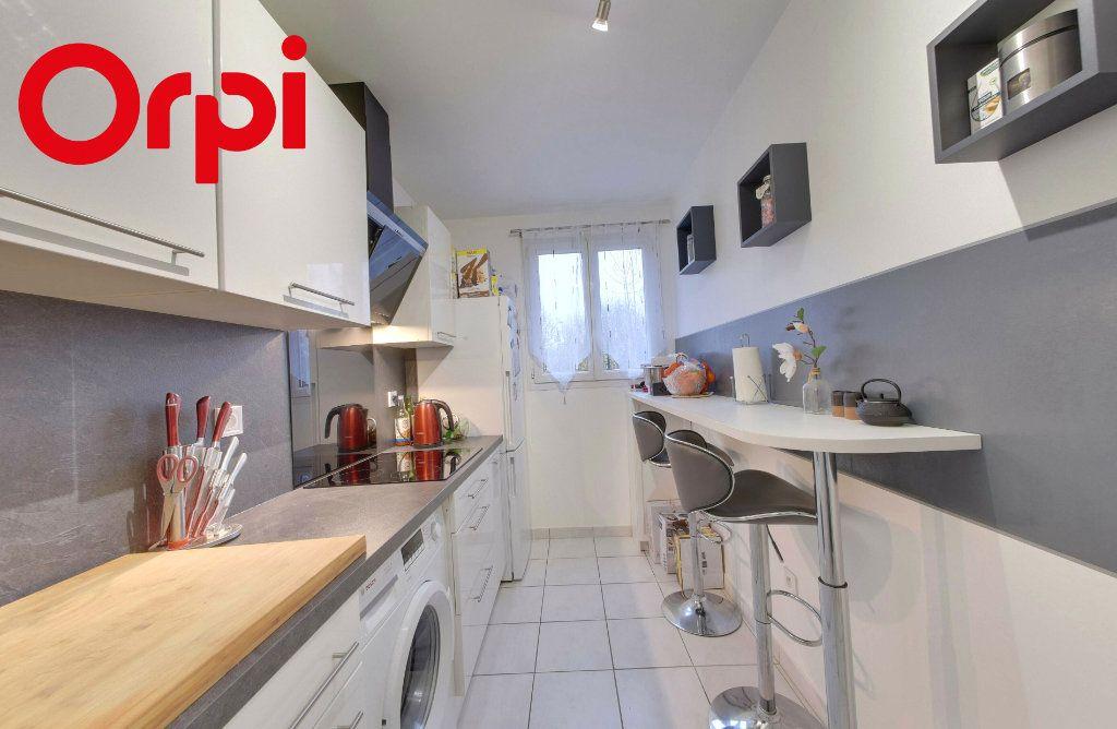 Appartement à vendre 2 44.66m2 à Dammartin-en-Goële vignette-2