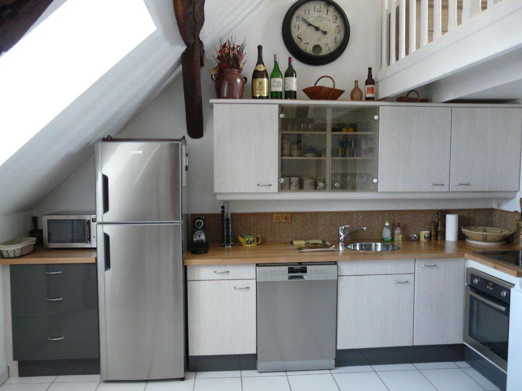 Appartement à vendre 3 62.64m2 à Senlis vignette-3