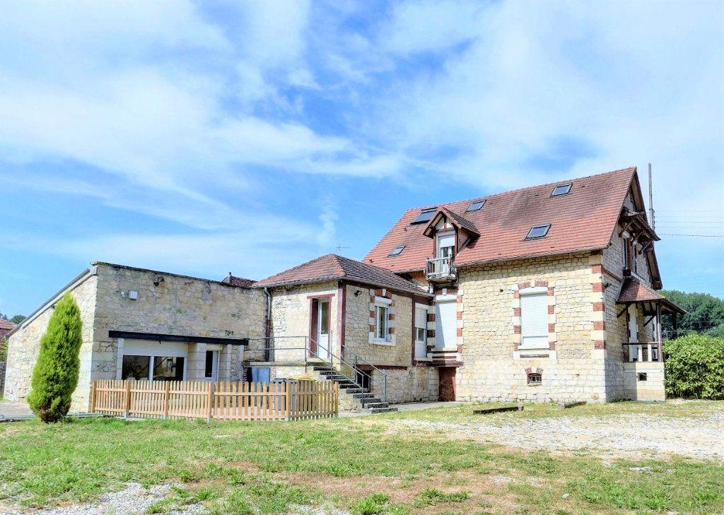 Appartement à vendre 2 40.3m2 à Saint-Martin-Longueau vignette-1