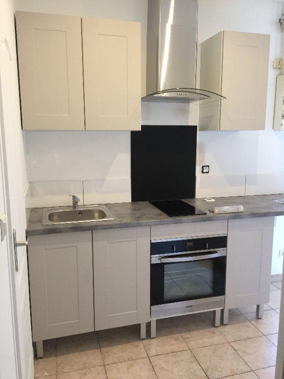 Appartement à vendre 2 40.3m2 à Saint-Martin-Longueau vignette-2