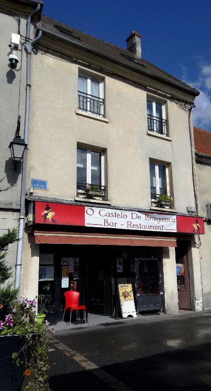 Immeuble à vendre 0 230m2 à Dammartin-en-Goële vignette-1