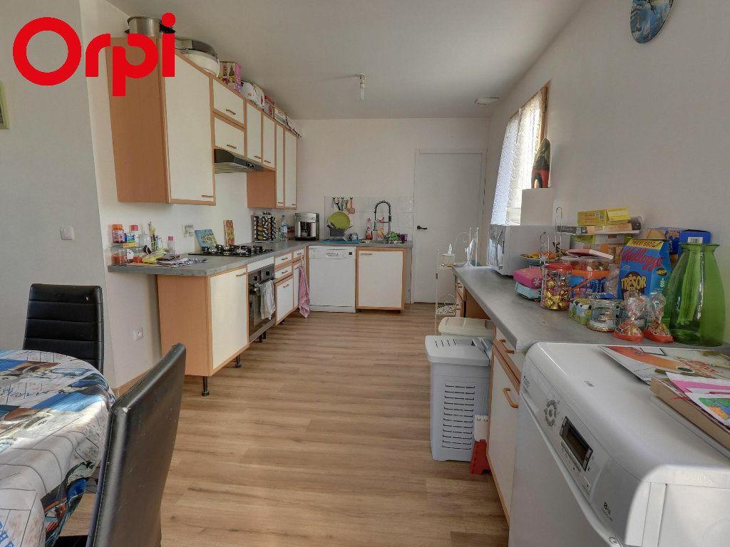 Maison à vendre 6 105m2 à Péroy-les-Gombries vignette-2