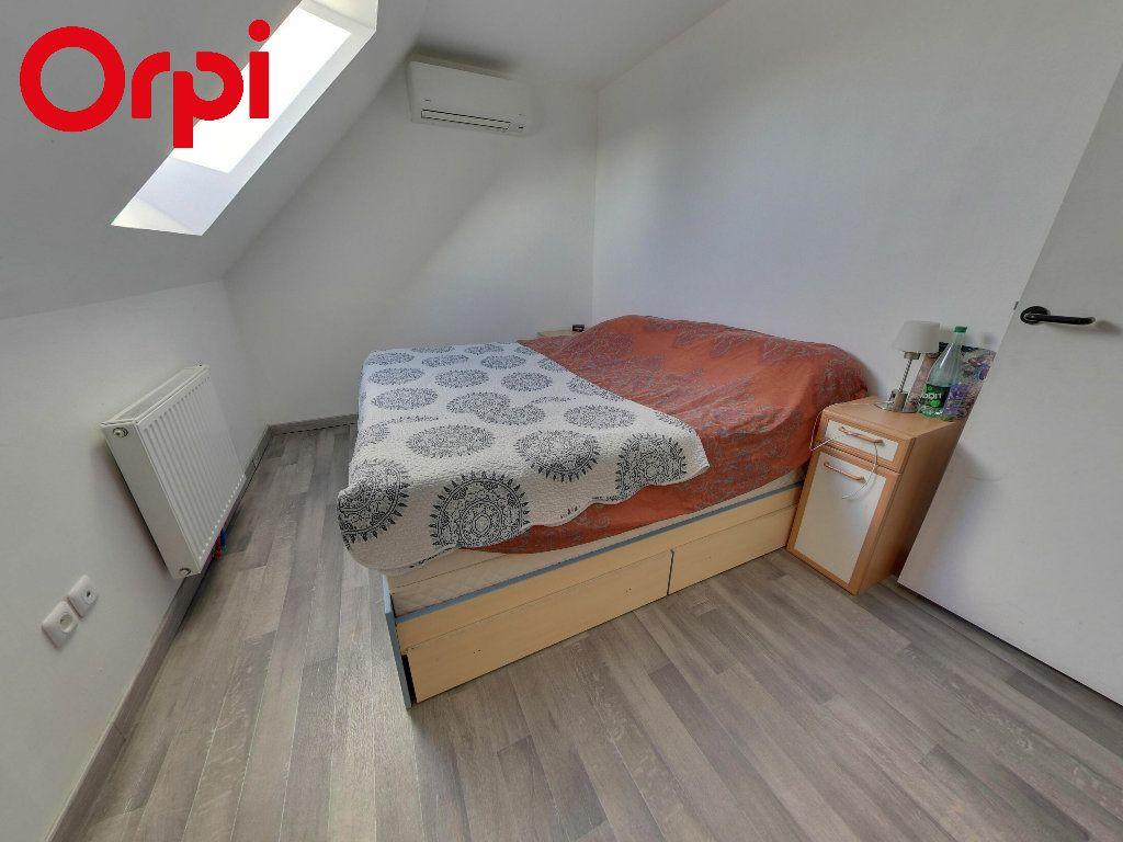 Maison à vendre 6 105m2 à Péroy-les-Gombries vignette-3