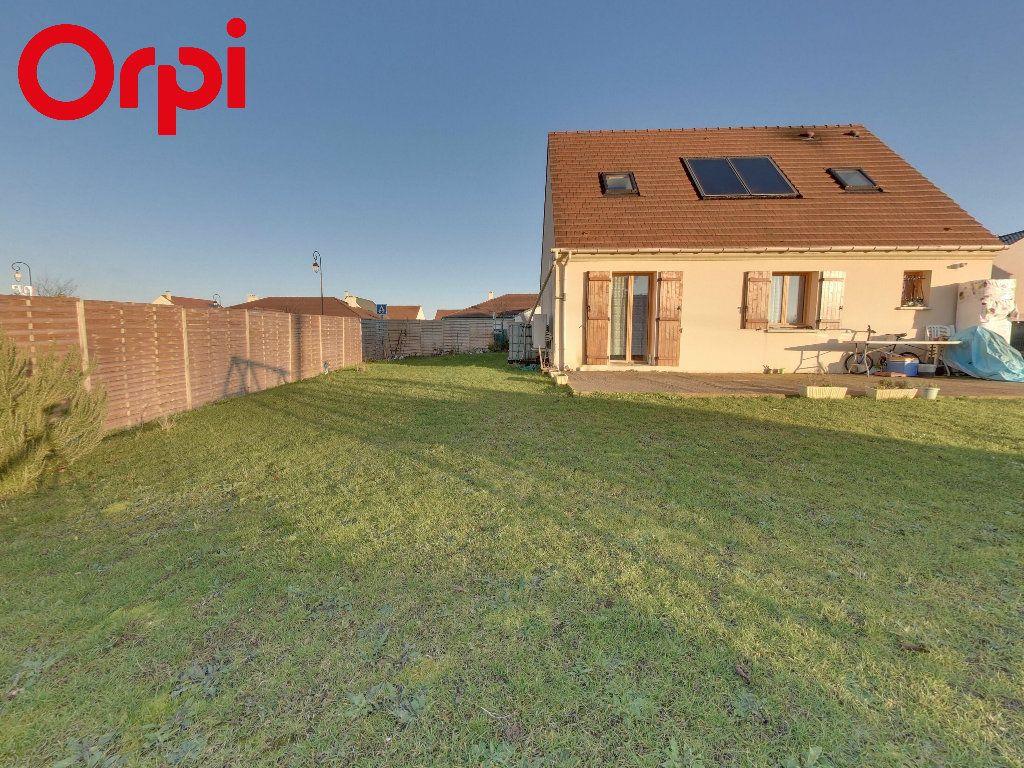 Maison à vendre 6 105m2 à Péroy-les-Gombries vignette-7