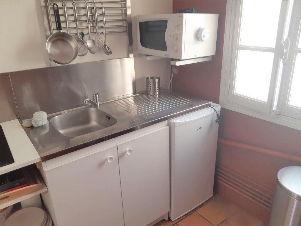 Appartement à louer 2 30.23m2 à Senlis vignette-4