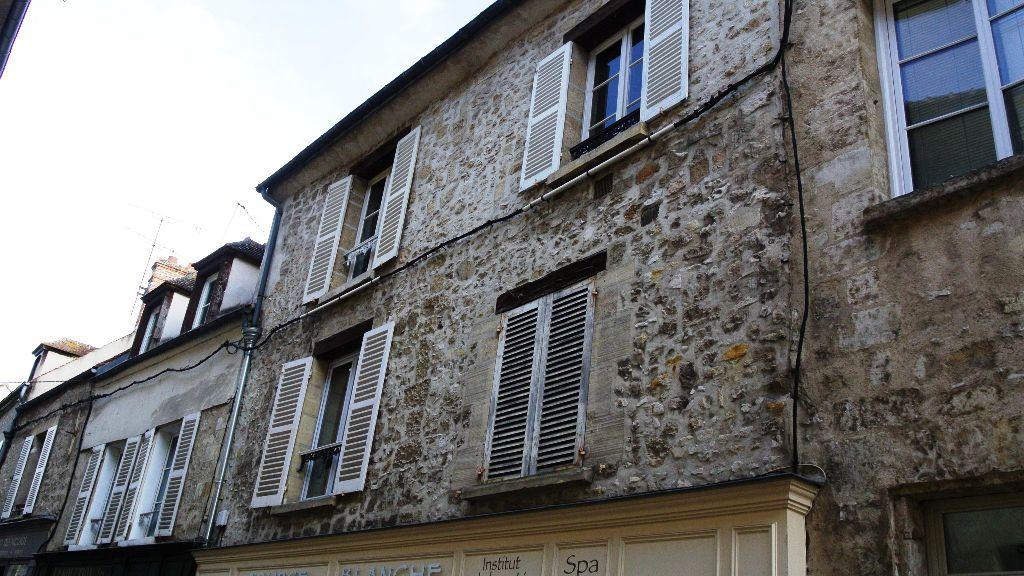 Appartement à louer 2 30.23m2 à Senlis vignette-5
