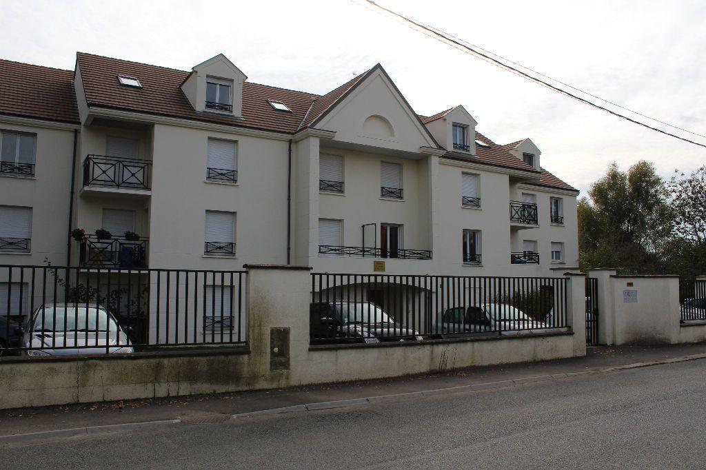 Appartement à vendre 1 37m2 à Longperrier vignette-1