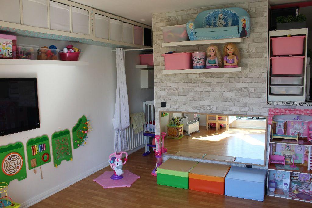 Appartement à vendre 1 37m2 à Longperrier vignette-3