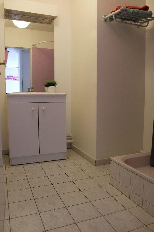 Appartement à vendre 1 37m2 à Longperrier vignette-6