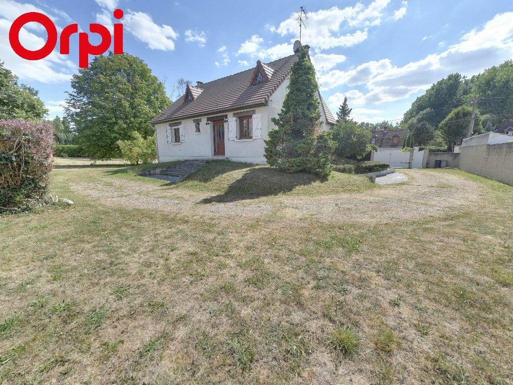 Maison à vendre 7 145m2 à Versigny vignette-1