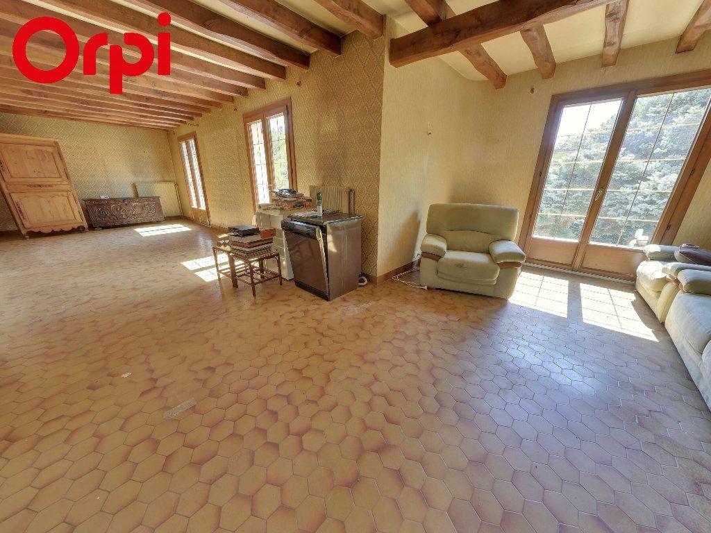 Maison à vendre 7 145m2 à Versigny vignette-2