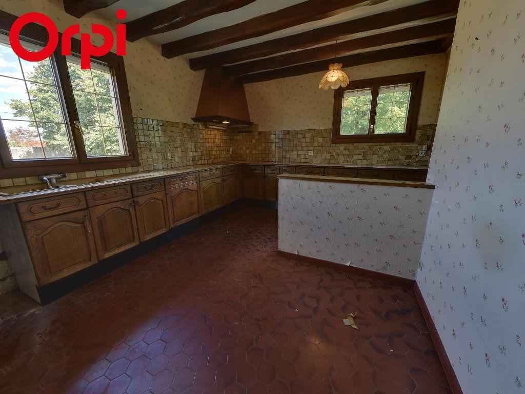 Maison à vendre 7 145m2 à Versigny vignette-3