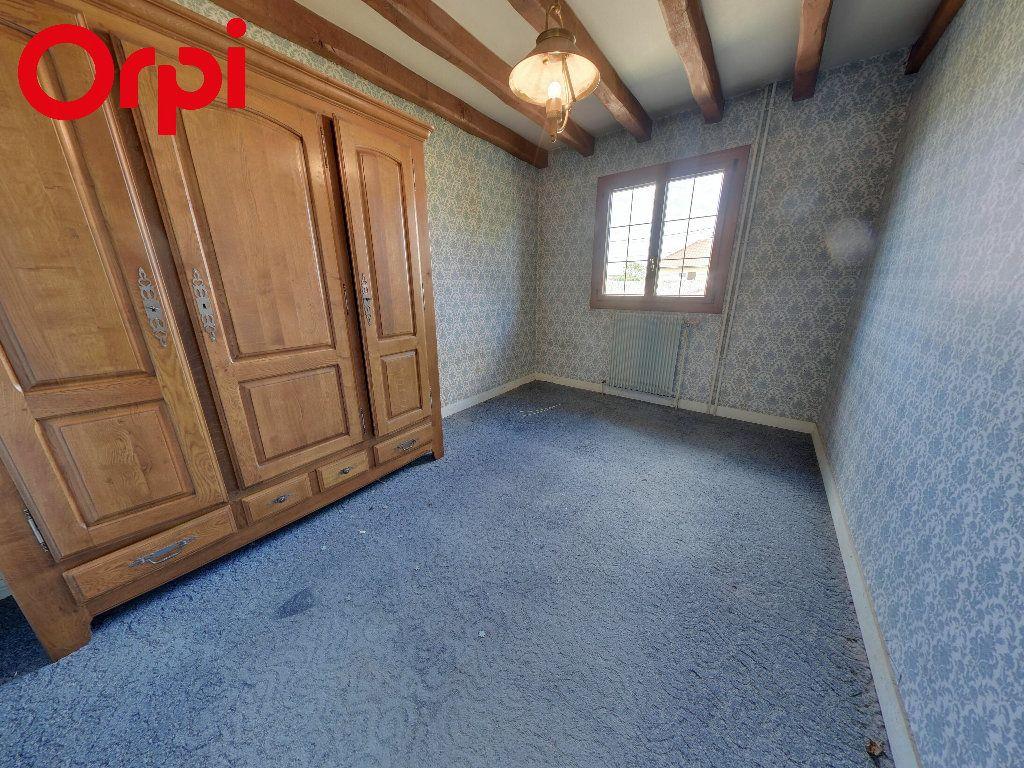 Maison à vendre 7 145m2 à Versigny vignette-4
