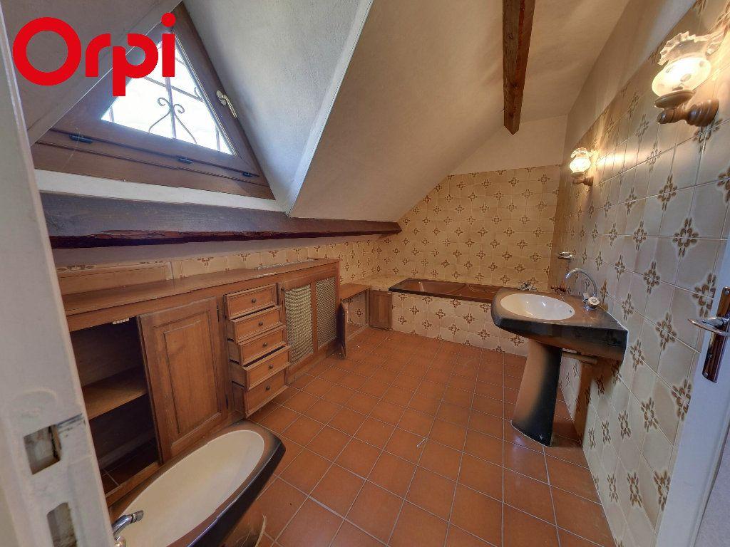 Maison à vendre 7 145m2 à Versigny vignette-5