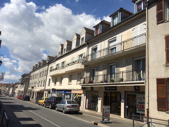 Appartement à louer 1 22.2m2 à Dammartin-en-Goële vignette-1