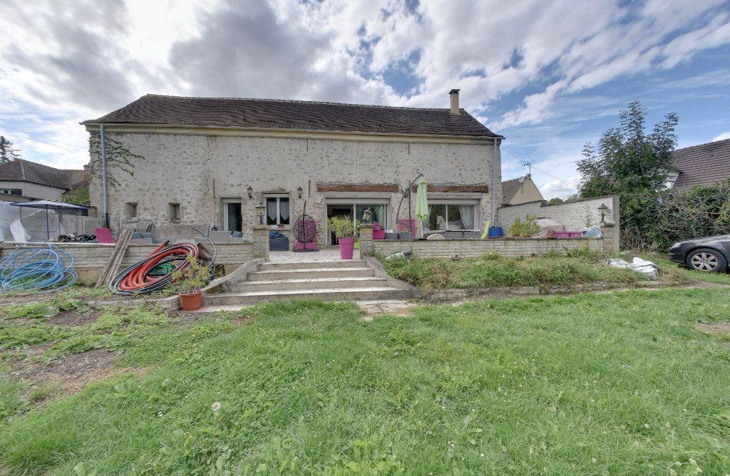 Maison à vendre 6 167m2 à Ver-sur-Launette vignette-1