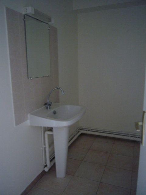Appartement à louer 2 52.81m2 à Longperrier vignette-2
