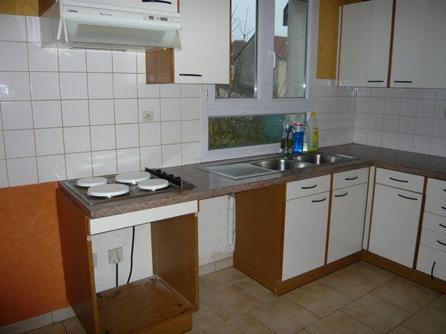 Appartement à louer 2 52.67m2 à Longperrier vignette-3