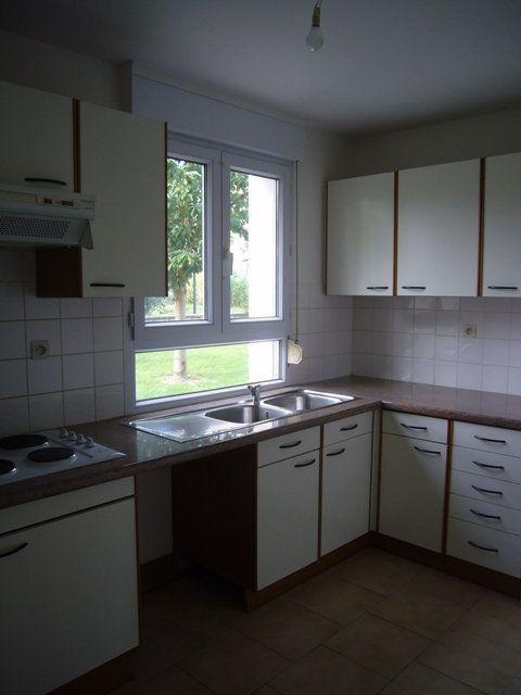 Appartement à louer 2 52.81m2 à Longperrier vignette-4