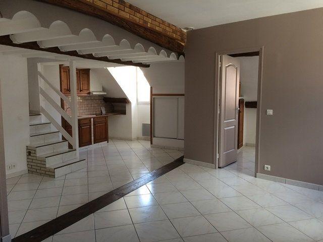 Appartement à louer 1 49.64m2 à Dammartin-en-Goële vignette-1
