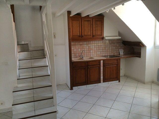 Appartement à louer 1 49.64m2 à Dammartin-en-Goële vignette-2