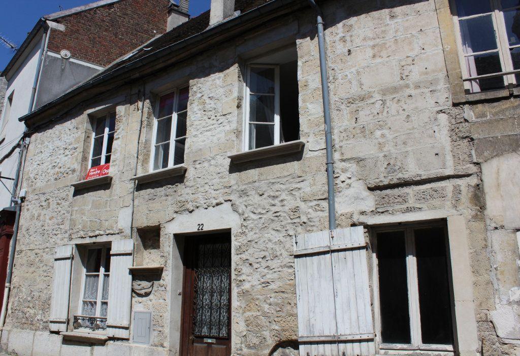 Maison à vendre 5 118m2 à Senlis vignette-1
