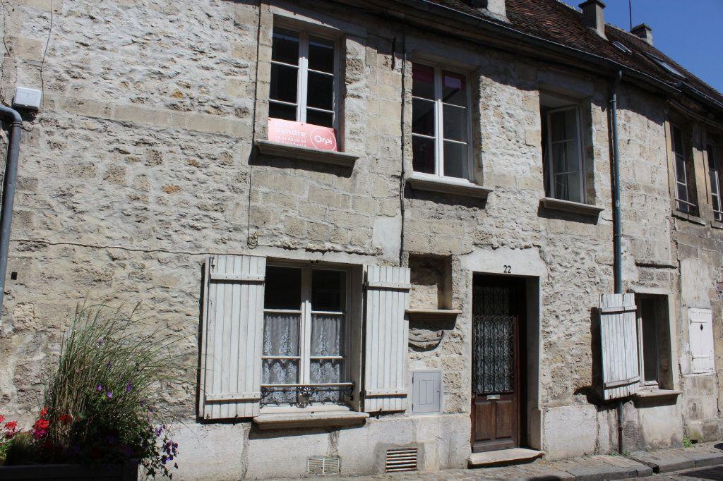 Maison à vendre 5 118m2 à Senlis vignette-11