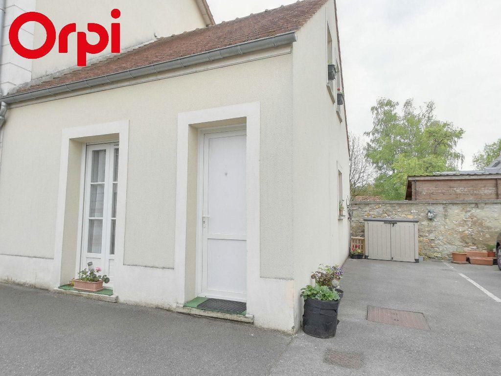 Appartement à vendre 2 42.3m2 à Nanteuil-le-Haudouin vignette-1