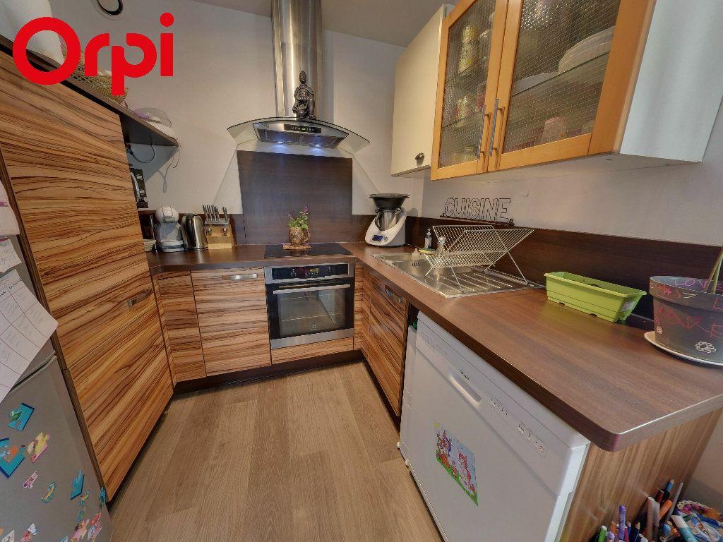 Appartement à vendre 2 42.3m2 à Nanteuil-le-Haudouin vignette-3