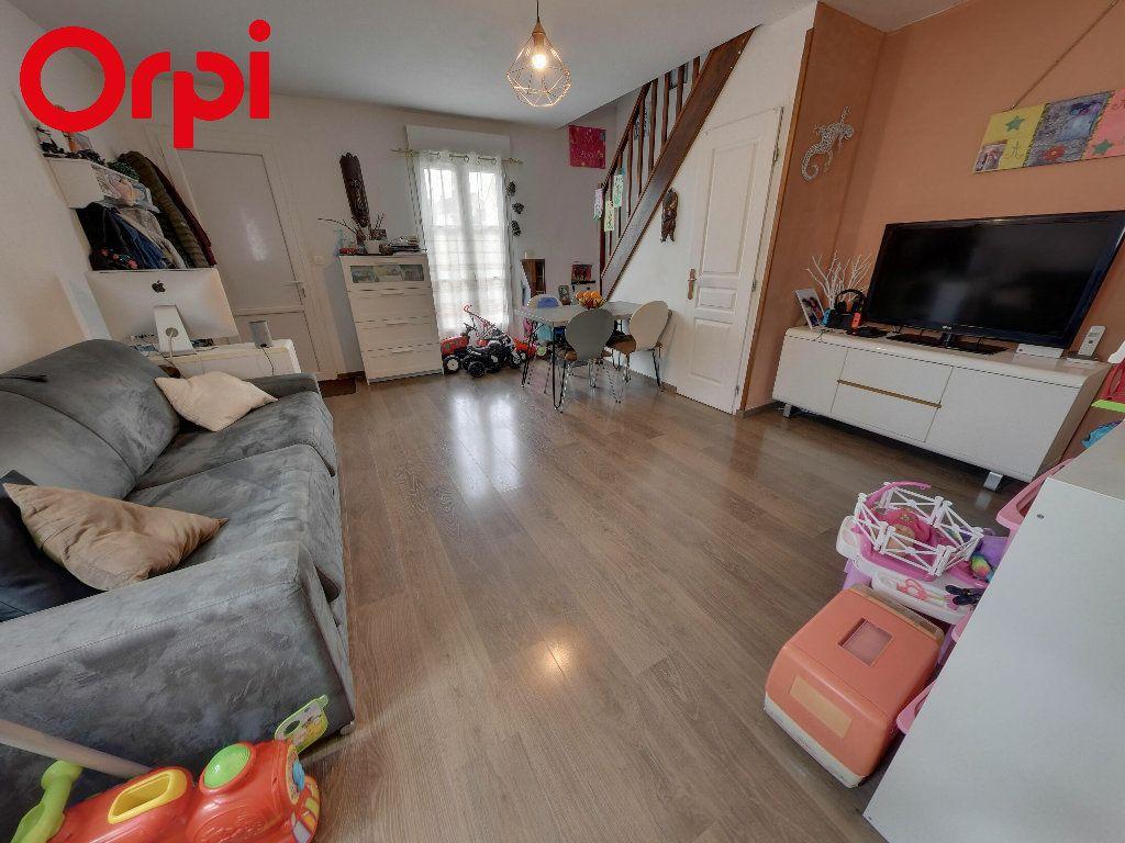 Appartement à vendre 2 42.3m2 à Nanteuil-le-Haudouin vignette-4