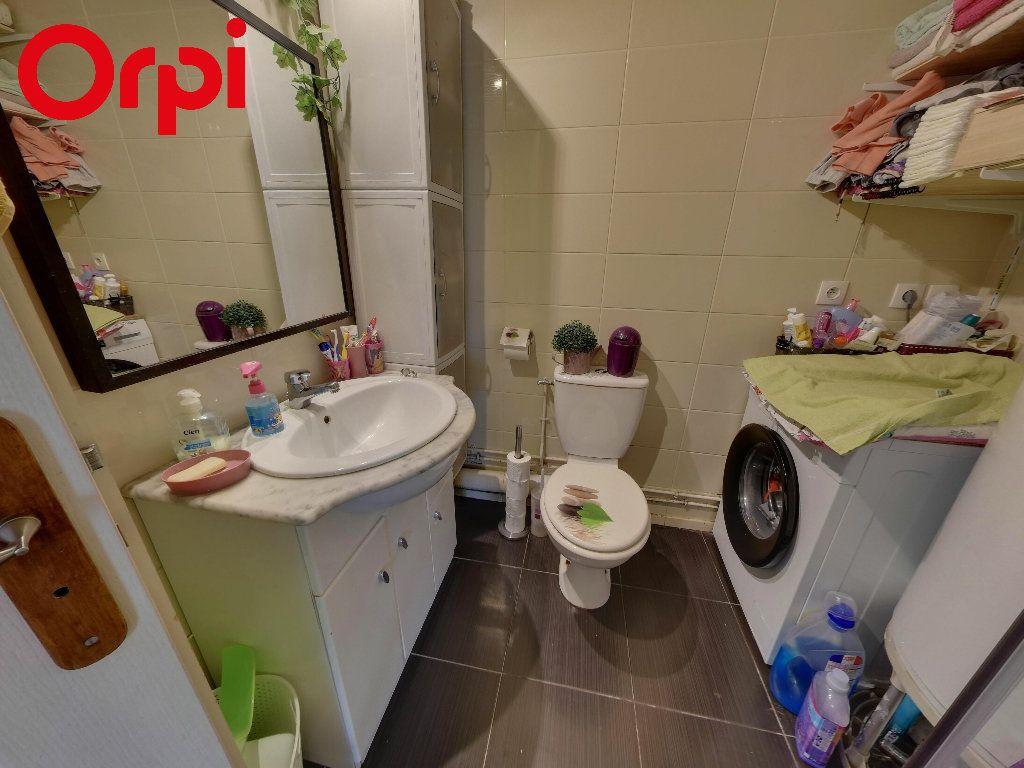 Appartement à vendre 2 42.3m2 à Nanteuil-le-Haudouin vignette-6