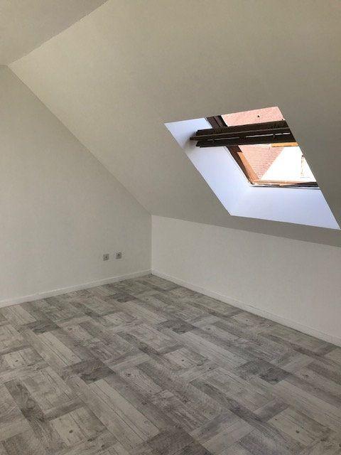 Appartement à louer 1 18.68m2 à Moussy-le-Vieux vignette-2