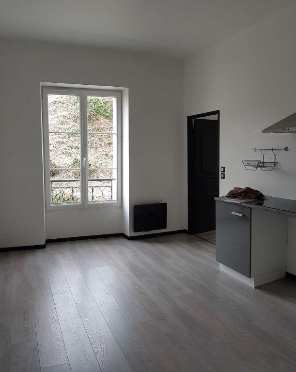 Appartement à louer 2 33.05m2 à Dammartin-en-Goële vignette-1