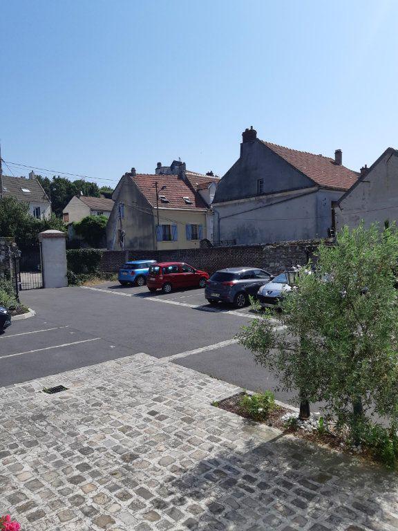 Appartement à louer 2 33.05m2 à Dammartin-en-Goële vignette-5
