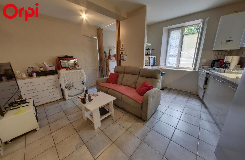 Appartement à vendre 3 48.26m2 à Nanteuil-le-Haudouin vignette-1