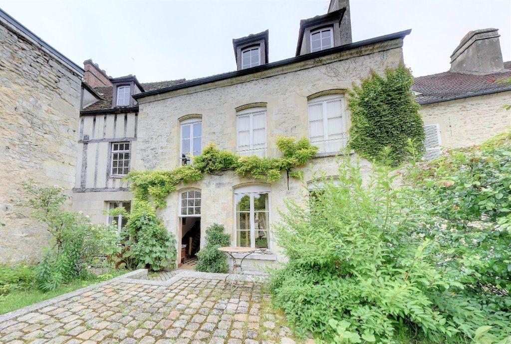 Maison à vendre 10 220m2 à Senlis vignette-1