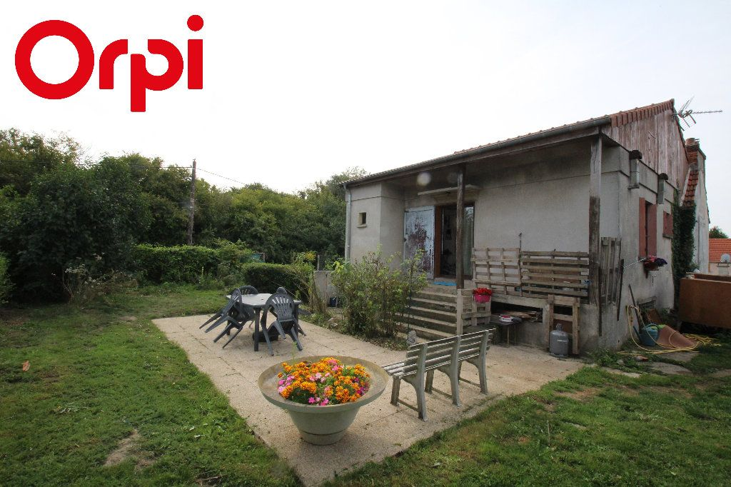 Maison à vendre 4 120m2 à Brégy vignette-1
