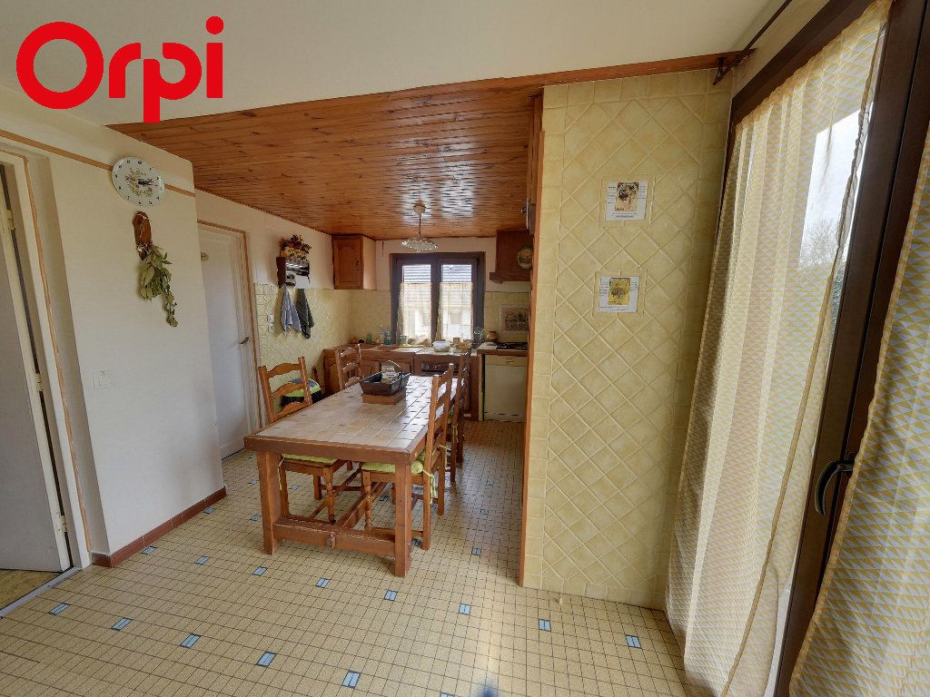 Maison à vendre 4 120m2 à Brégy vignette-2