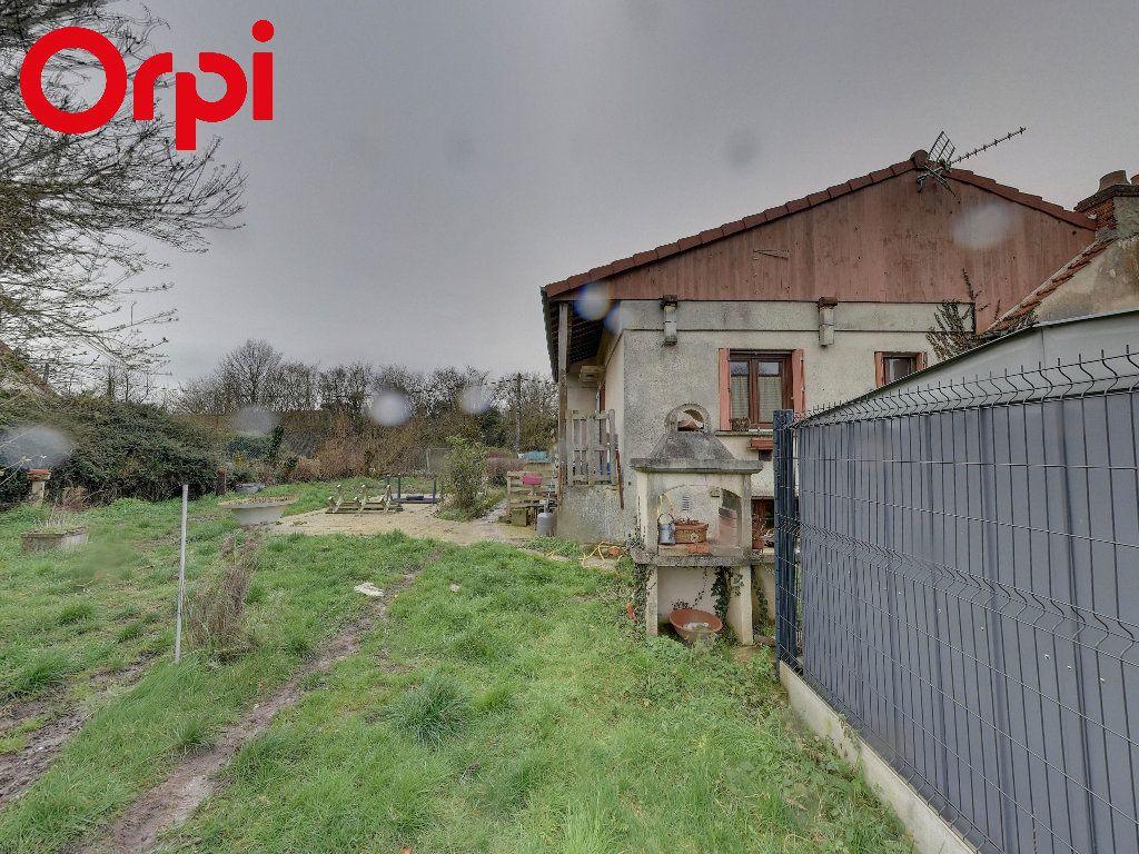 Maison à vendre 4 120m2 à Brégy vignette-7