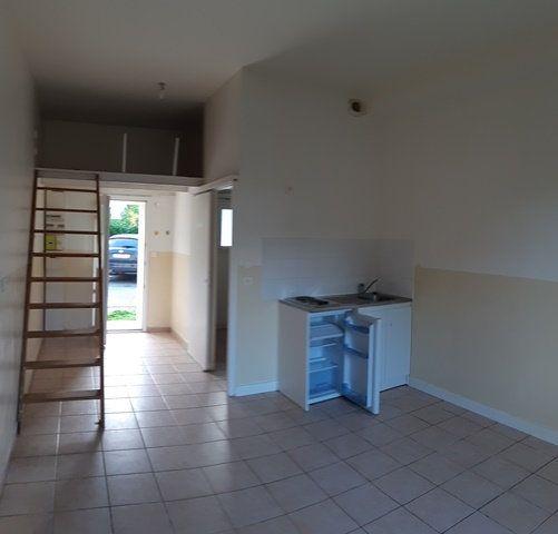 Appartement à louer 1 22.46m2 à Oissery vignette-2