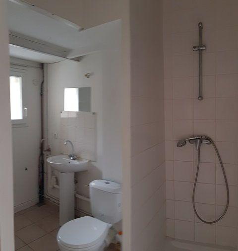 Appartement à louer 1 22.46m2 à Oissery vignette-4