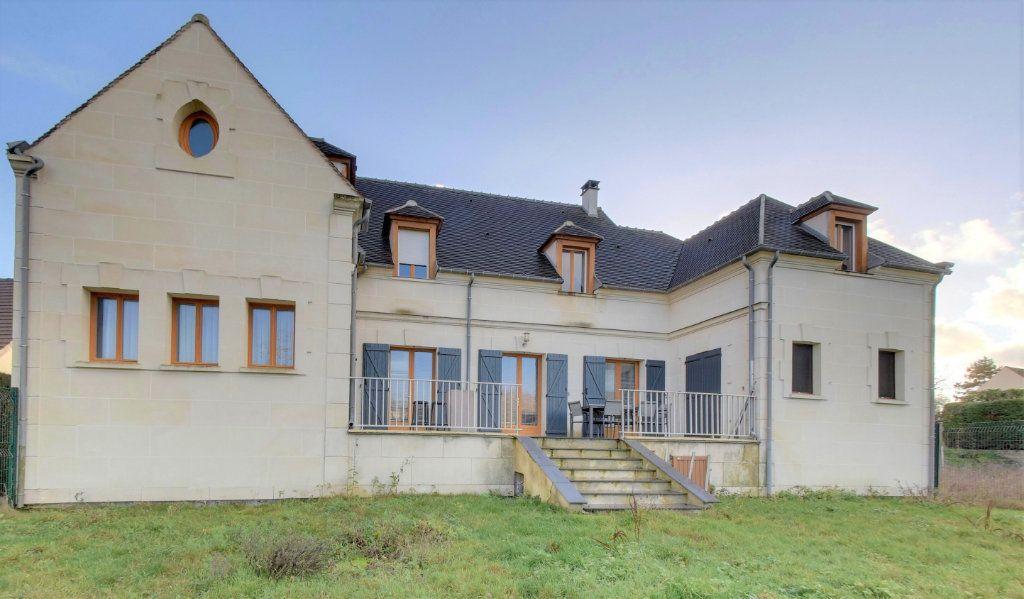 Maison à vendre 7 272.14m2 à Senlis vignette-1