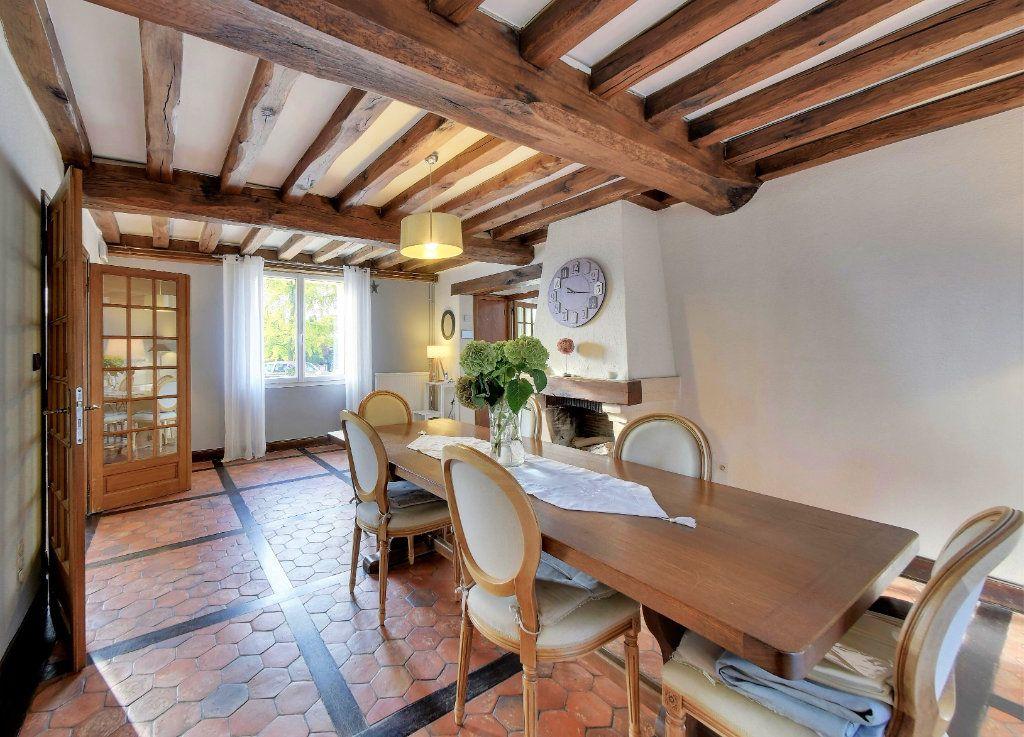 Maison à vendre 7 200m2 à Villeneuve-sur-Verberie vignette-4